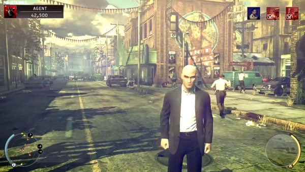 Hitman Absolution Demo Pc