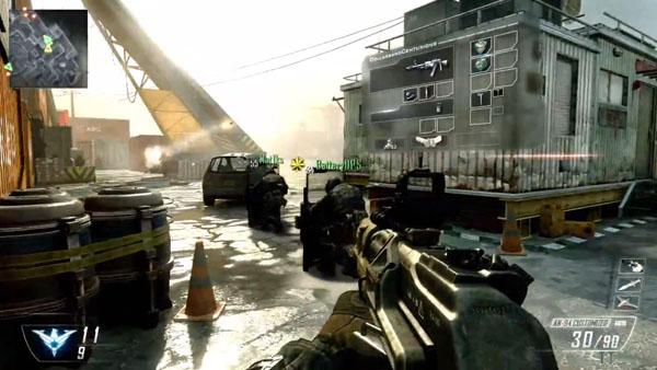 <b>Black</b> <b>Ops</b> <b>2</b> : le jeu freeze sur <b>PS3</b>, codes DLC erronés
