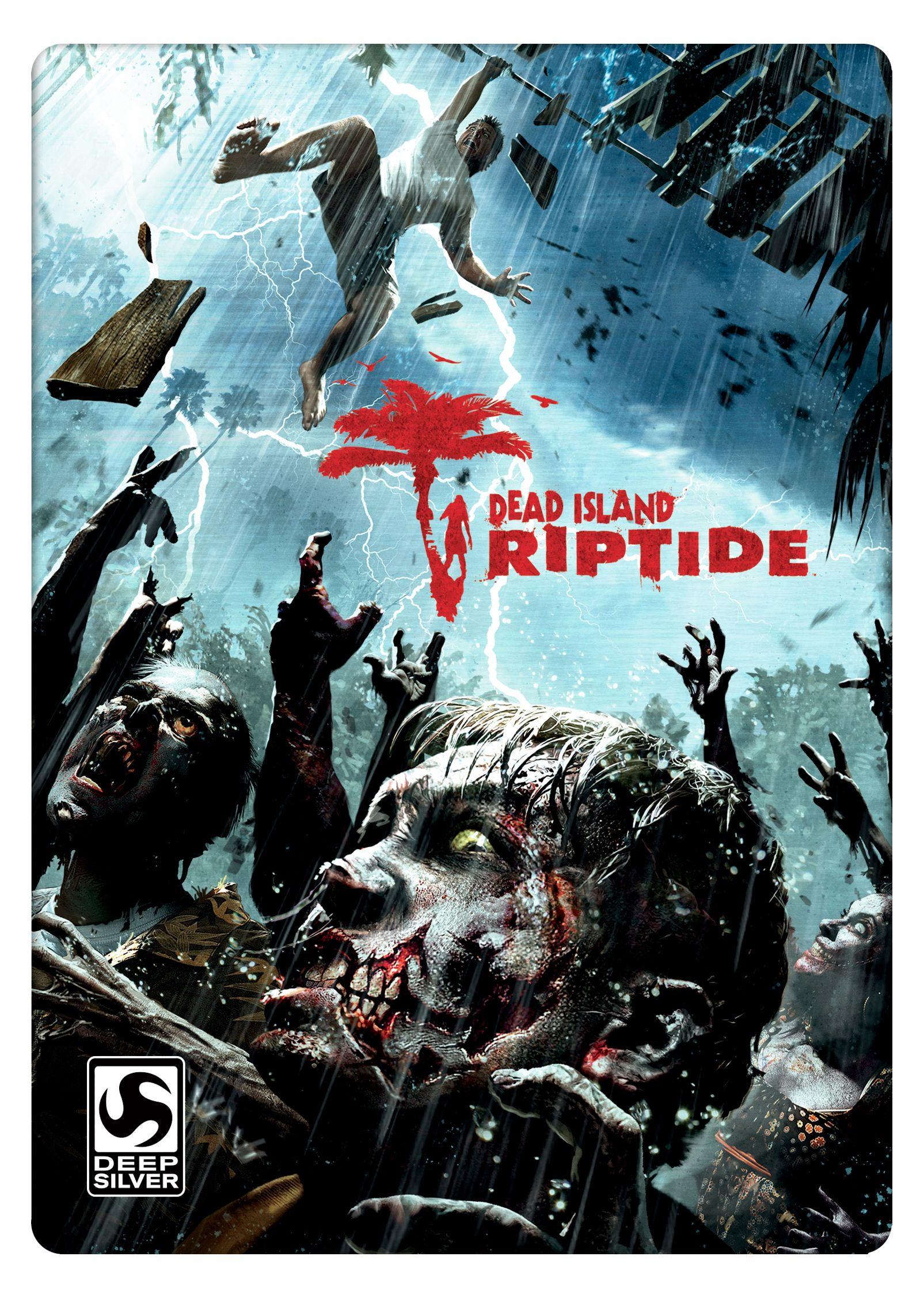 Dead Island Riptide Code Xbox