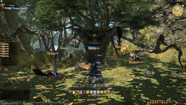 Final Fantasy Xiv A Realm Reborn Has Limit Break System Beta This