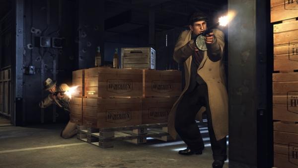 Mafia Games For Ps4 : Rumor mafia iii underway for ps next xbox gematsu