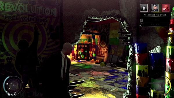 Hitman Absolution Contracts Mode Walkthrough Gematsu