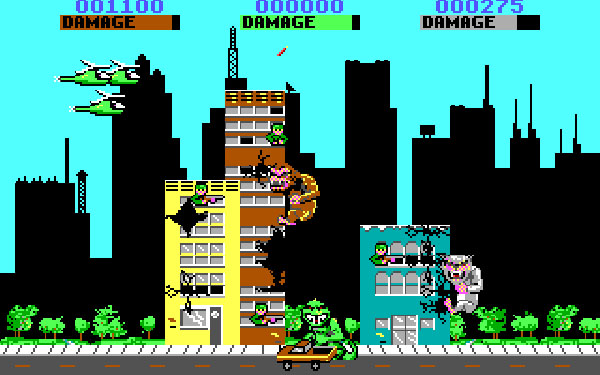 Midway Arcade Origins announced - Gematsu