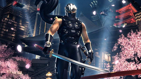 Ninja Gaiden Sigma 2 Plus Announced For Ps Vita Gematsu