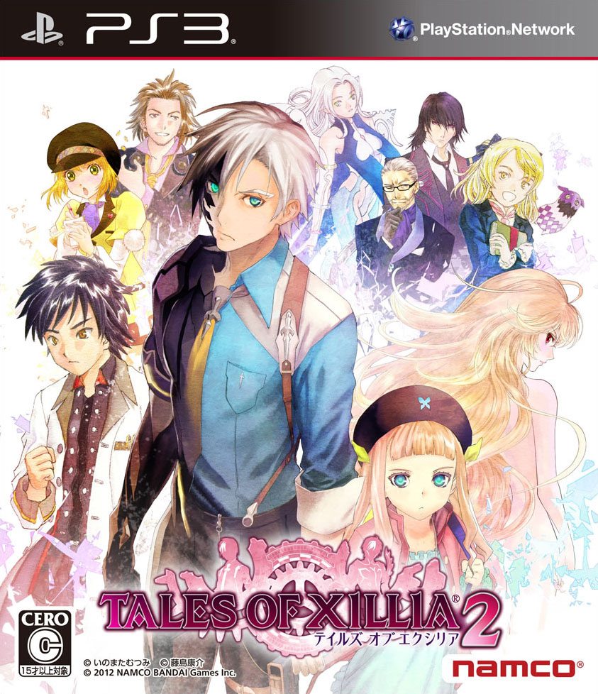 Poker face tales of xillia 2