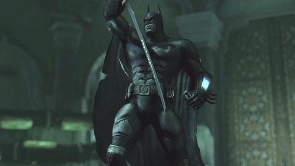 Batman: Arkham City Armored Edition launch trailer - Gematsu
