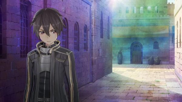 [Análise] Trilogia Sword Art Online nos Consoles Sony - Parte 1 Infinity Moment SAO-PV2