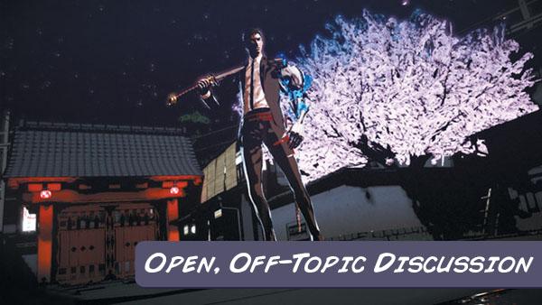Open Forum #027