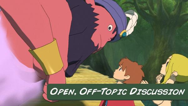 Open Forum #028