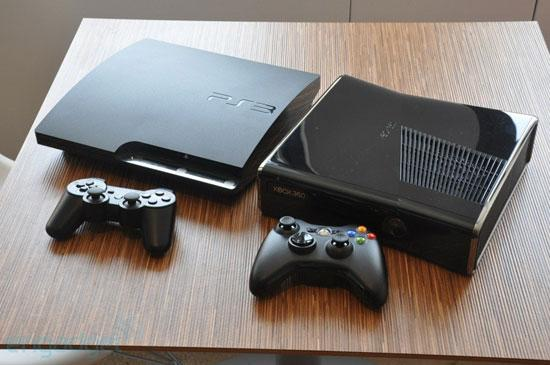 Rumor PS4 Runs At 184 Teraflops Next Xbox 123