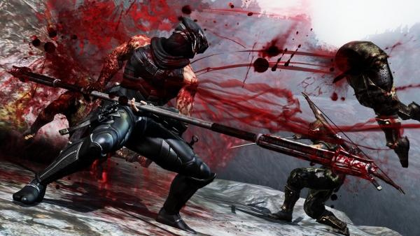 Ninja Gaiden 3 Razor S Edge Coming To Ps3 Xbox 360 Gematsu