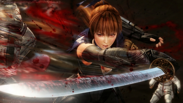 Ninja Gaiden 3 Razor S Edge Confirmed For Ps3 Xbox 360 Gematsu