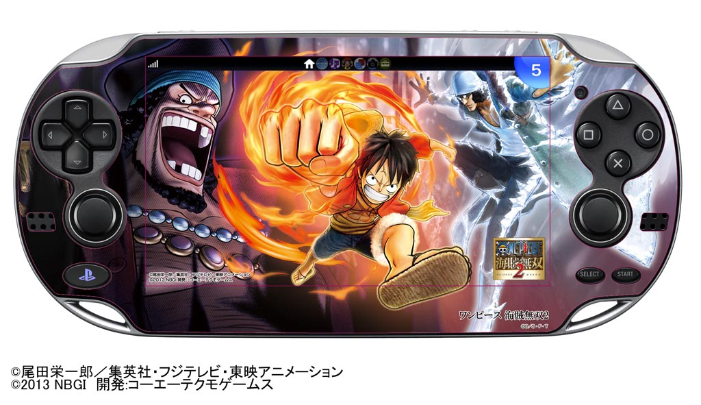 descargar one piece pirate warriors para pc