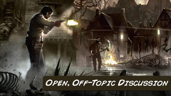 Open Forum #040