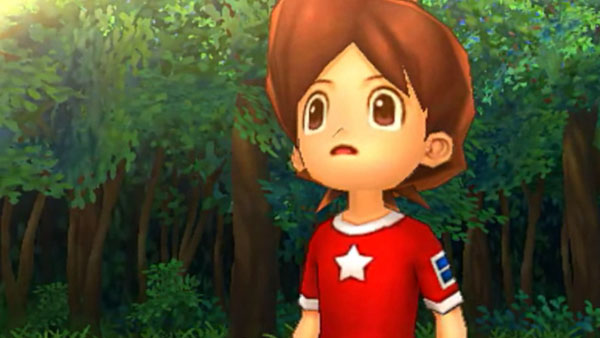 Insects R Gone Yokai Watch gameplay t...