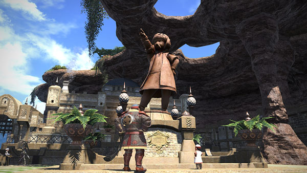 Fextralife View topic - Final Fantasy XIV: A Realm Reborn