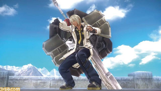 appeared in god eater - photo #21