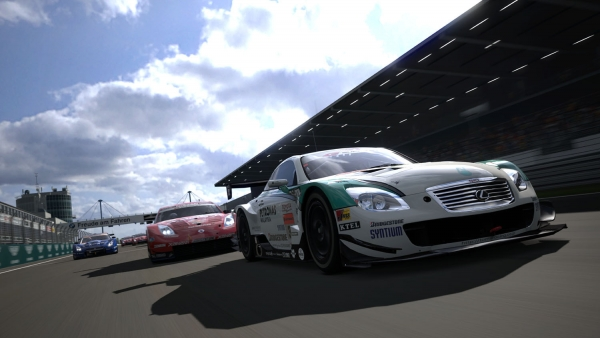 Rumor: Gran Turismo 6 announced for PlayStation 3 - Gematsu