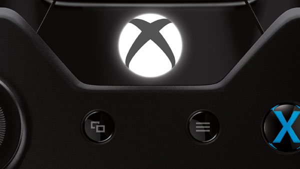 xbox one controllers quotmenuquot and quotviewquot buttons detailed