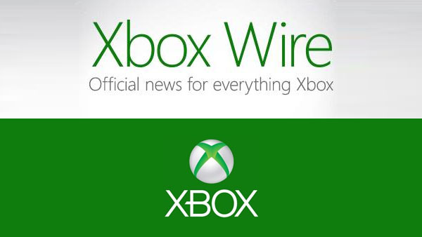 Microsoft launches official Xbox news site - Gematsu
