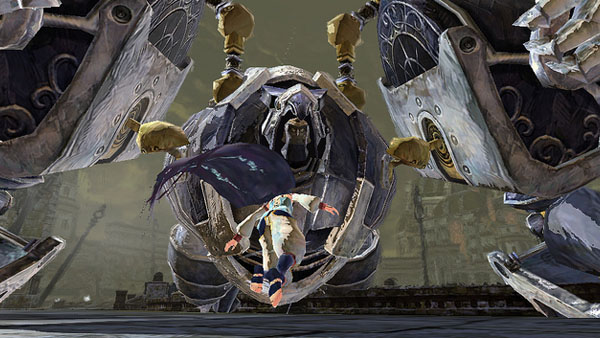 Sony подтвердила западный релиз Malicious Rebirth