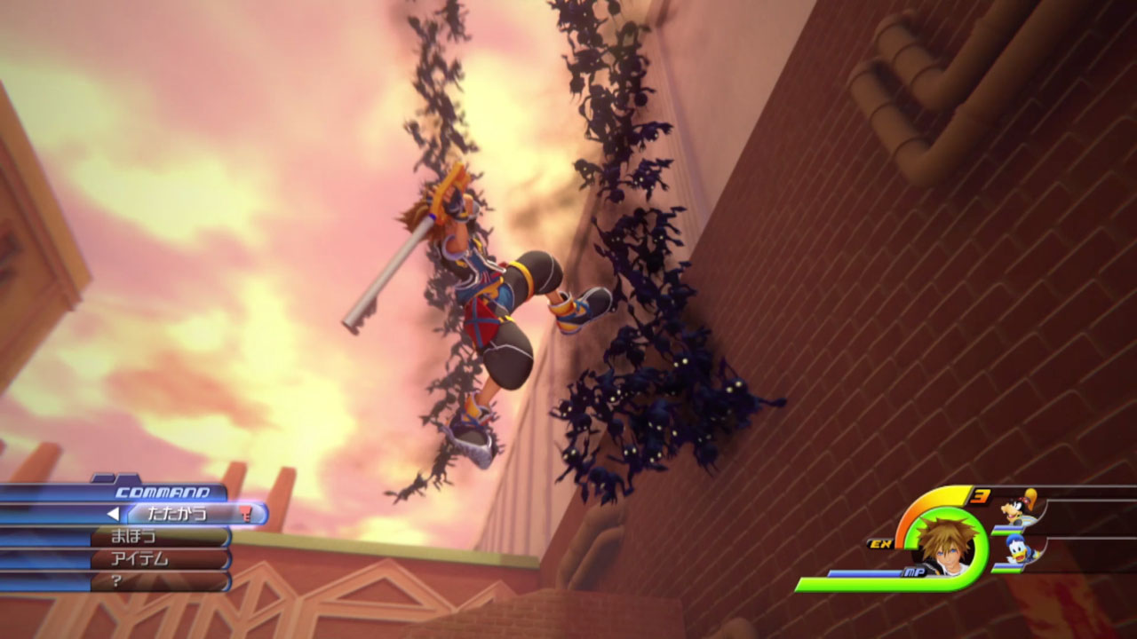 What new worlds can we expect in Kingdom Hearts III ?