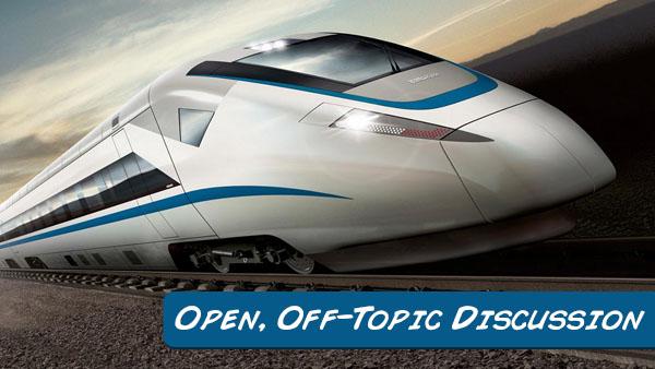 Open Forum #047