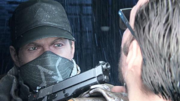 Watch Dogs  Game Trailer Leak