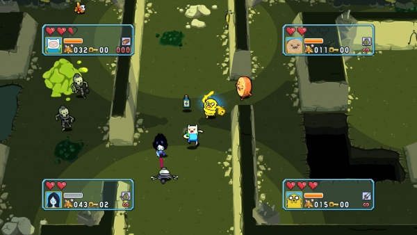 Dungeon Because I Don\u2019t Know! , coming to PlayStation 3, Xbox 360