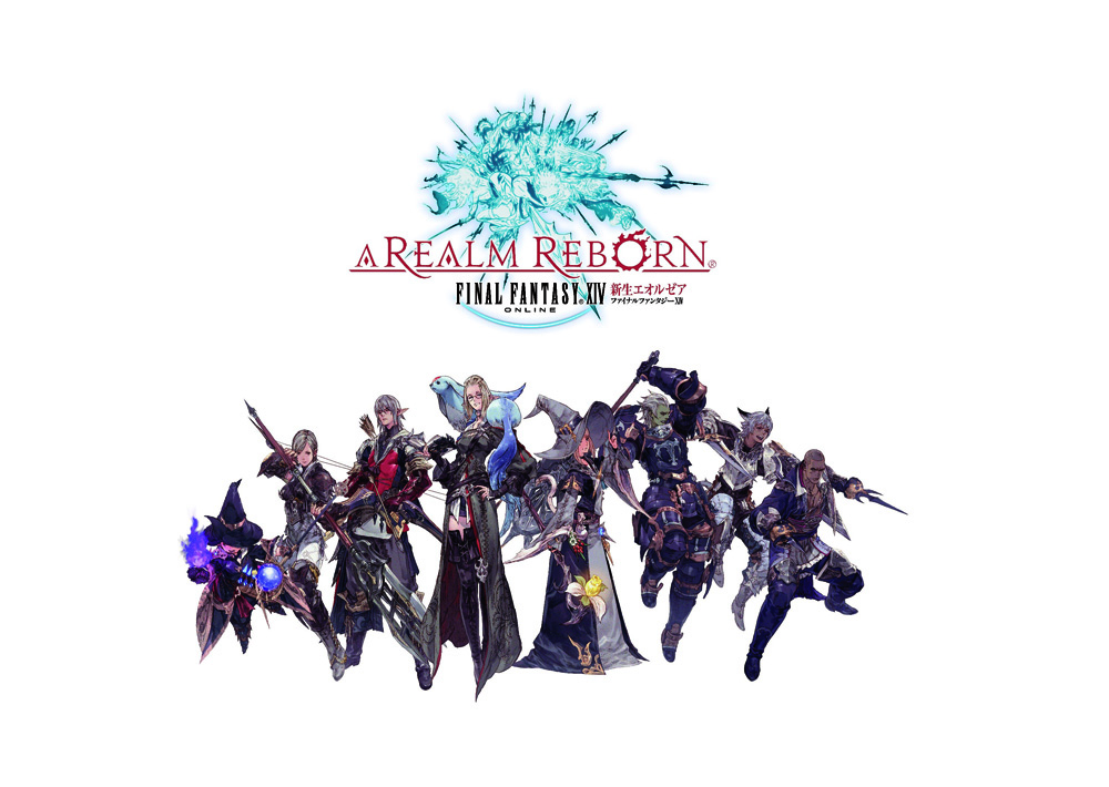 final fantasy xiv beta registrations top one million gematsu