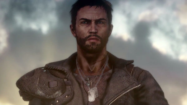 First offiicial gameplay trailer for the upcoming mad max video game