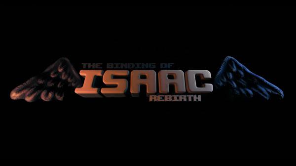 The Binding of Isaac Rebirth стартует на PS4, PS Vita и PC в начале 2014 года