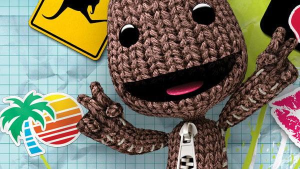 Sony ������� ���������� ����� �� LittleBigPlanet �� ������ | ����� ���� �����