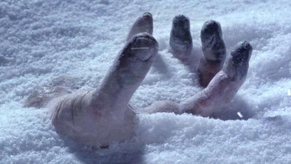 Frozen to Death   новый трейлер Lost Planet 3 | экшен Xbox 360 PC