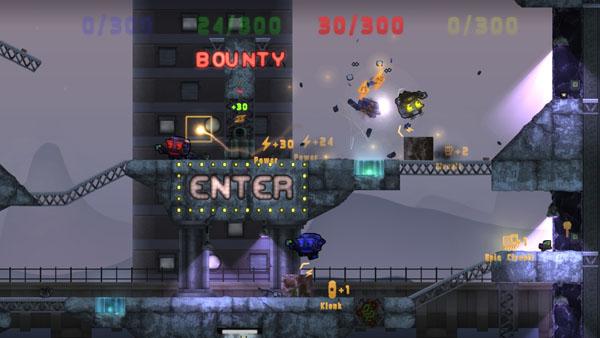 Mojang's Cobalt coming to Xbox - Gematsu