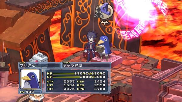 Disgaea 4 ������ �� PS Vita � ������