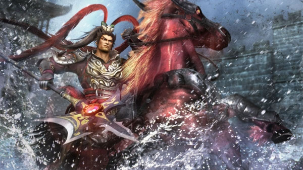 Dynasty Warriors 8: Xtreme Legends ������������ �� PlayStation 4