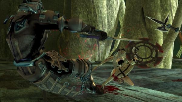 Drakengard 2 Gameplay New Drakengard 3 Gameplay