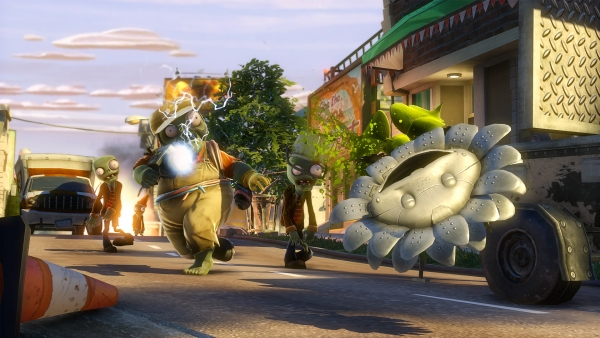 ОБС PvZ-Rated-PS4