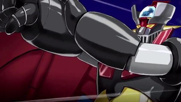 3rd Super Robot Wars Z Jigoku Hen
