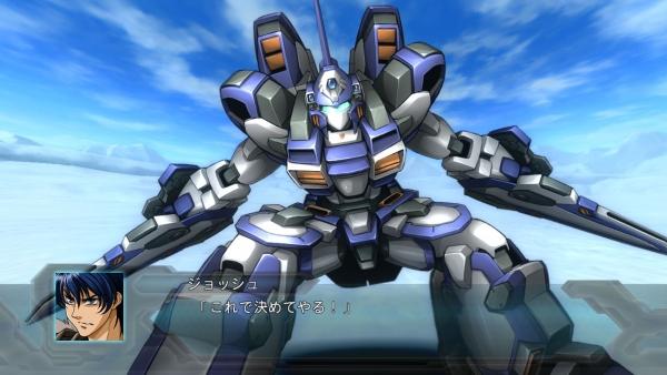 2nd Super Robot Wars OG
