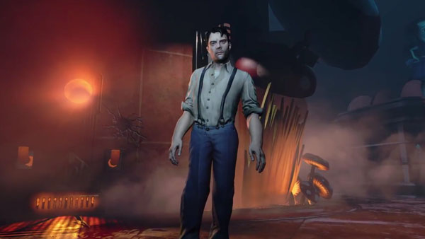 BioShock Infinite 'Burial at Sea: Episode Two'