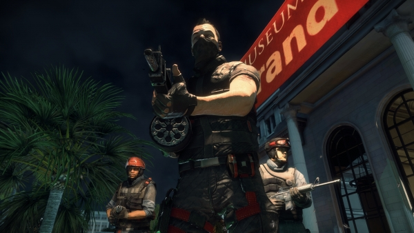 Dead Rising 3 'Operation Broken Eagle'