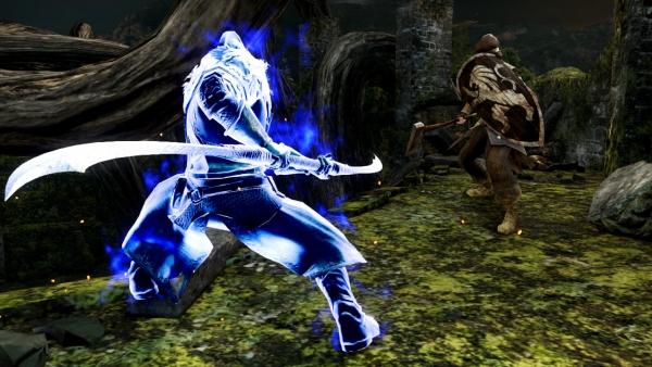 Dark Souls 2 Cursed Trailer: Dark Souls II 'Cursed' Trailer