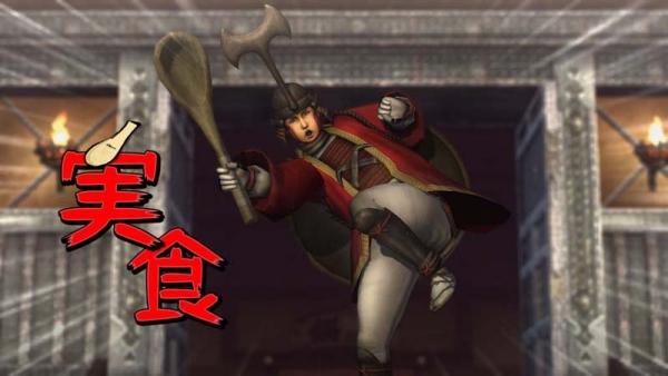 Sengoku Basara 4