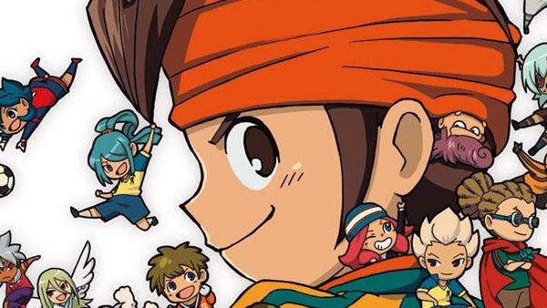 Inazuma Eleven 1・2・3!! Endou Mamoru Densetsu