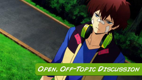 Open Forum #079