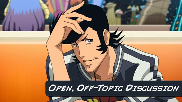 Open Forum #080
