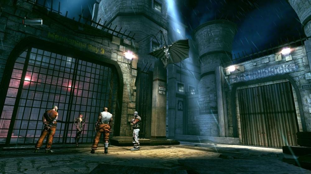 Batman Arkham Origins Blackgate Deluxe Edition ... & Batman: Arkham Origins Blackgate HD leaked - Gematsu