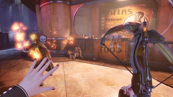 BioShock Infinite 'Burial at Sea - Episode 2'